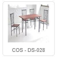 COS - DS-028